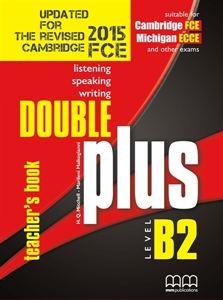 Double Plus B2 TB 2015