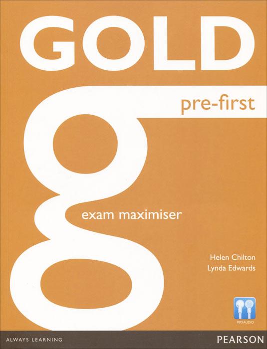 Gold Pre-First: Exam Maximiser