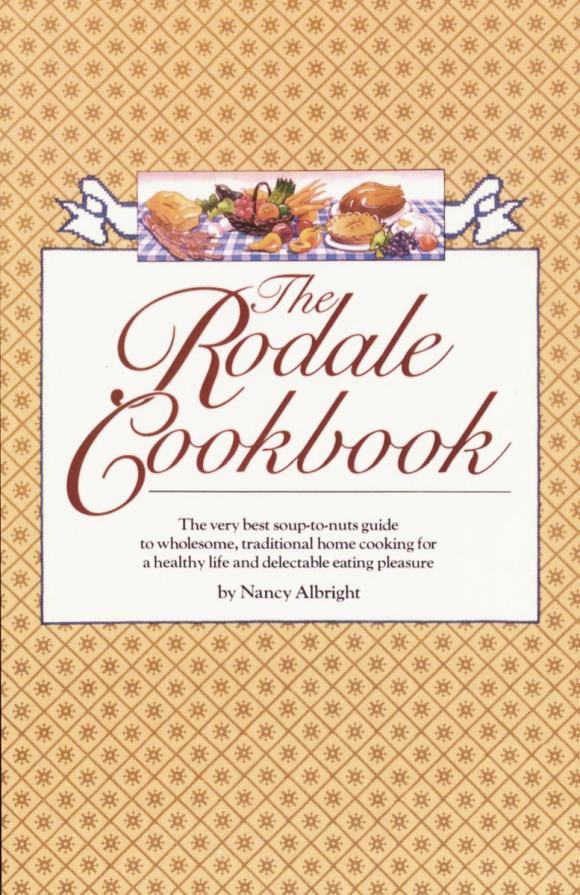 The Rodale Cookbook