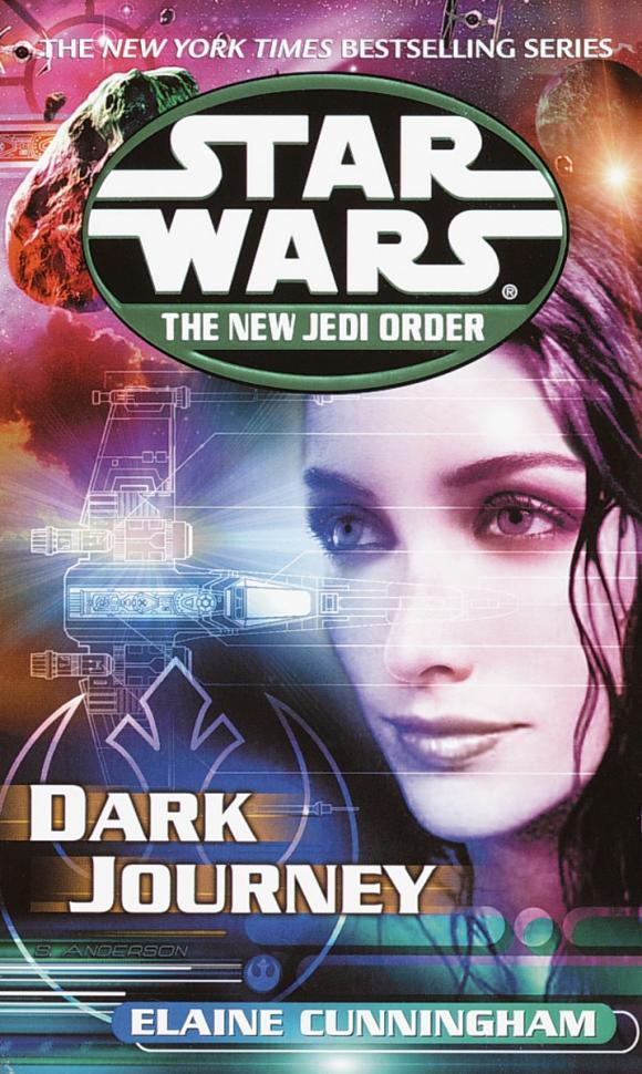 Dark Journey: Star Wars (The New Jedi Order)