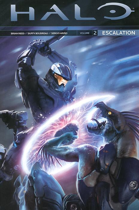 Halo: Volume 2: Escalation