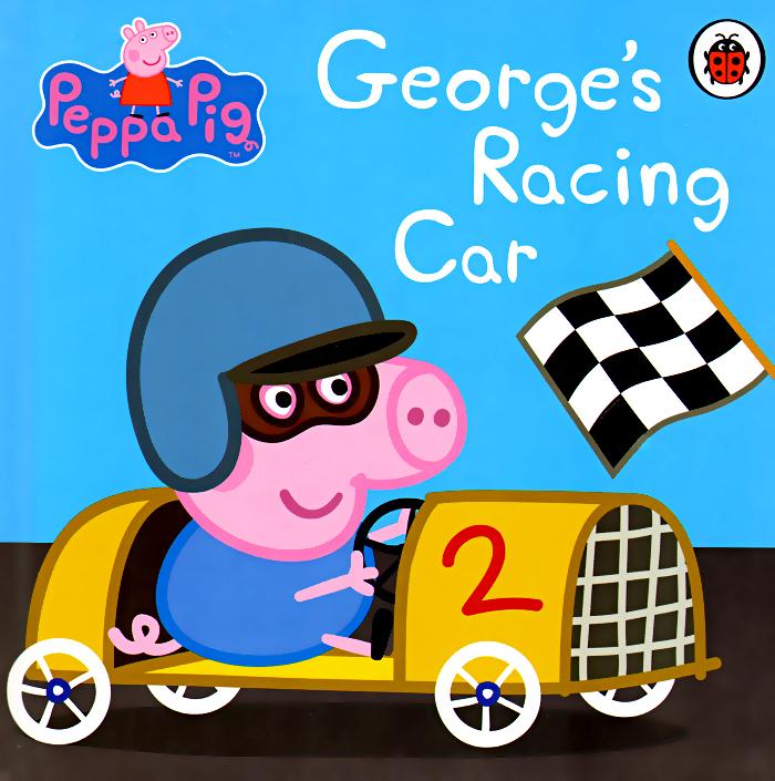 Georges Racing Car
