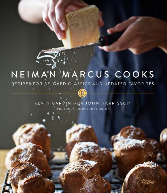 Neiman Marcus Cooks