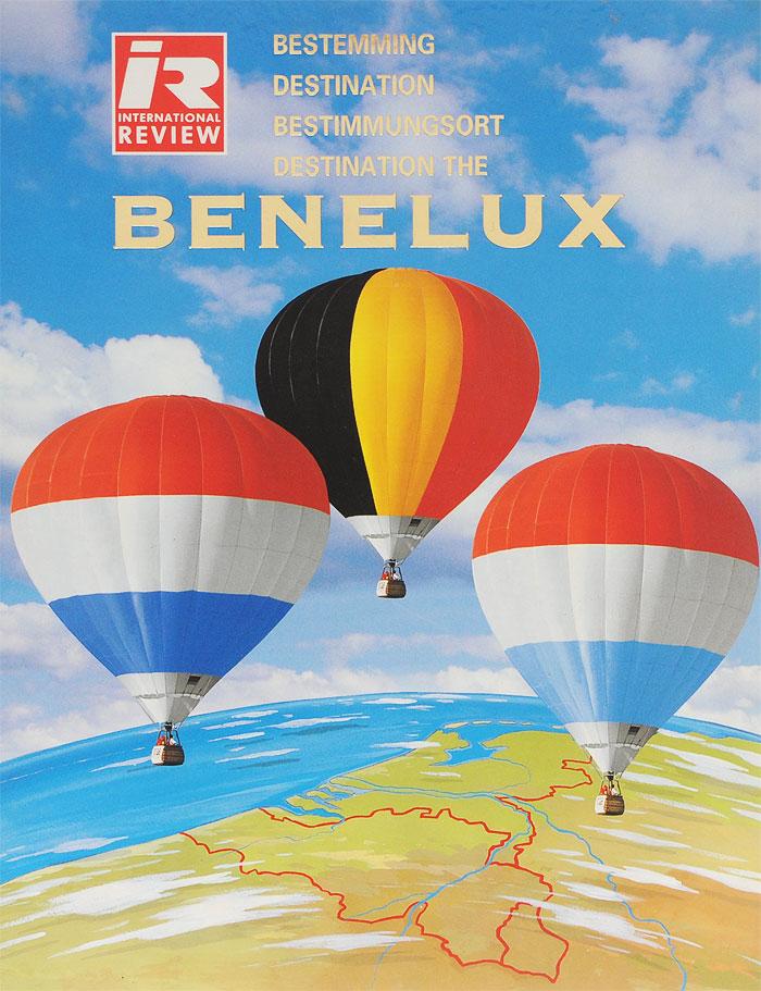 Bestemming Benelux / Destination Benelux / Bestimmungsort Benelux / Destination the Benelux