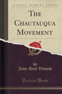 the chautauqua movement