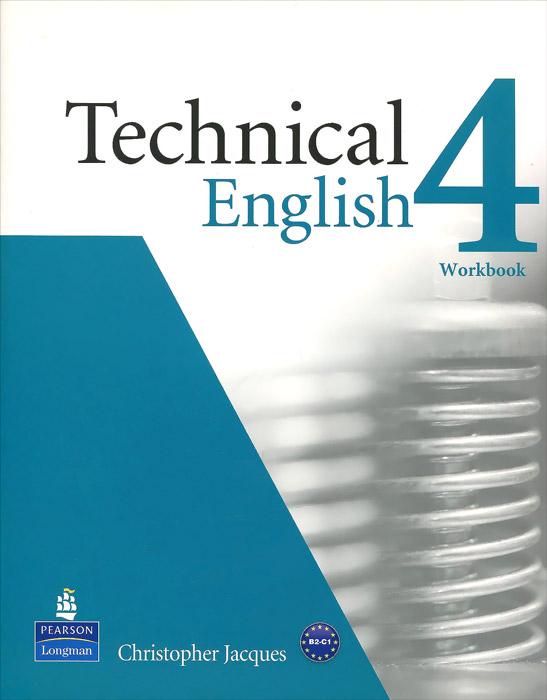 Technical English 4: Workbook (+ CD-ROM)