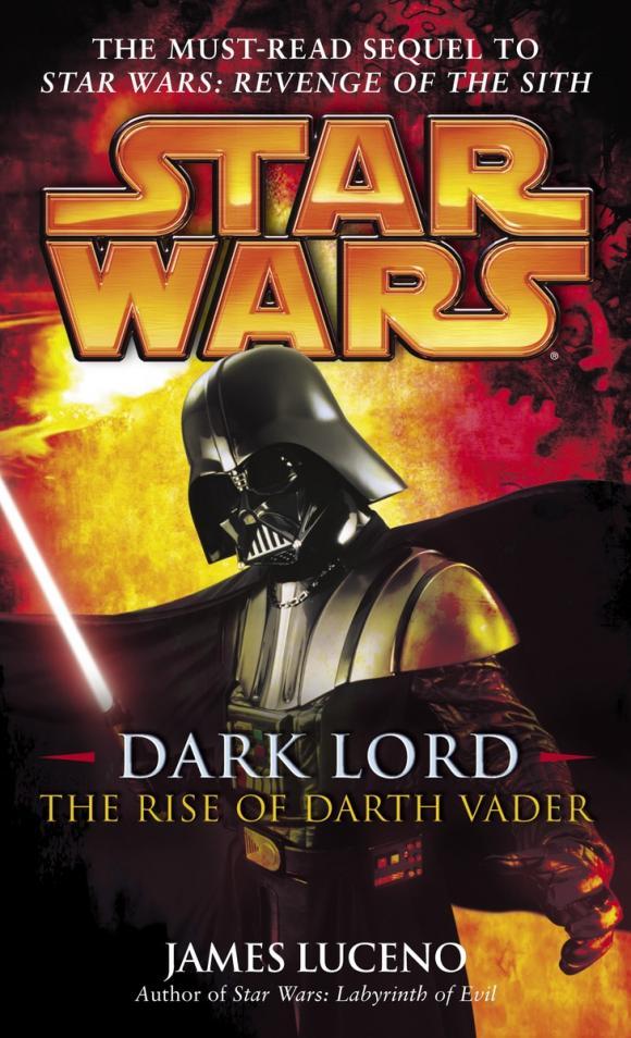 Dark Lord: Star Wars