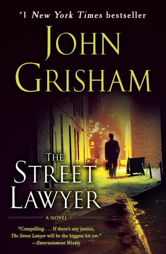 summary the street lawyer