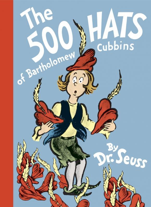 пятьсот шляп бартоломью каббинса книга