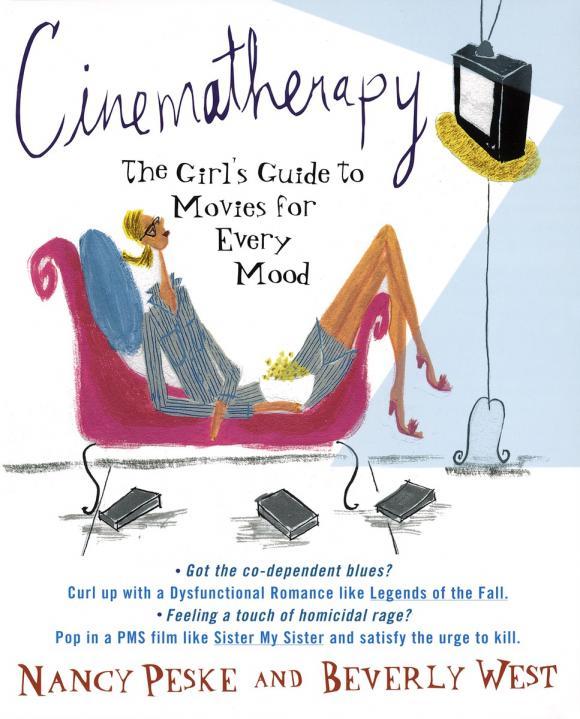 Cinematherapy