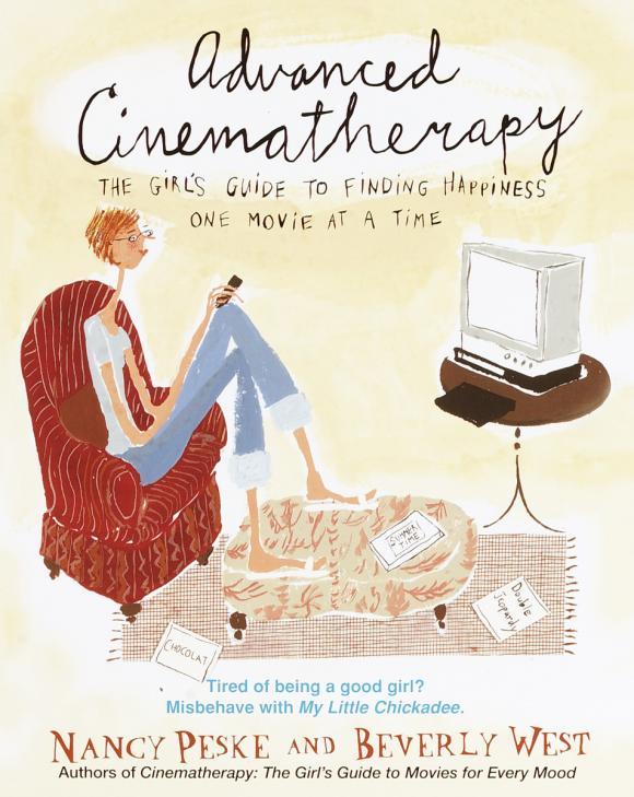 Advanced Cinematherapy