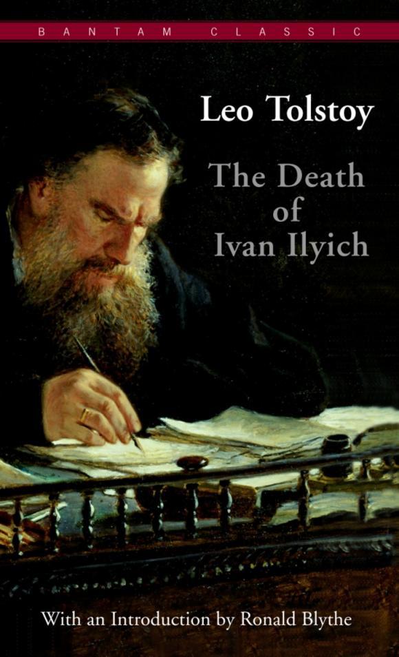 the influence of realism on the author in the novella the death of ivan ilyich by leo tolstoy Encuentra the death of ivan ilyich and confession de leo tolstoy, ken kliban, peter carson (isbn: 0889290371386) en amazon envíos gratis a partir de 19.