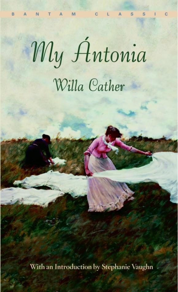 willa sibert cather essay