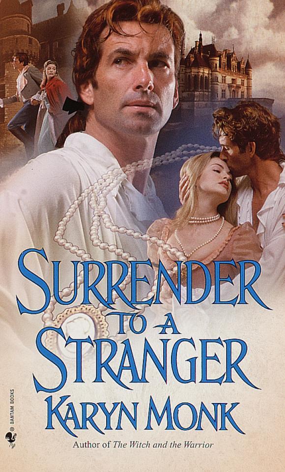 Surrender to a Stranger