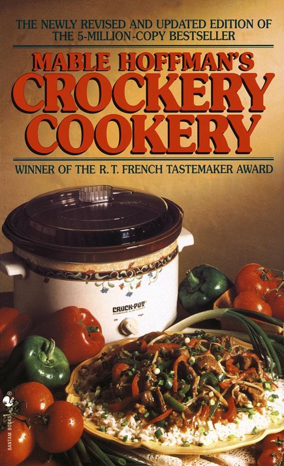 Crockery Cookery
