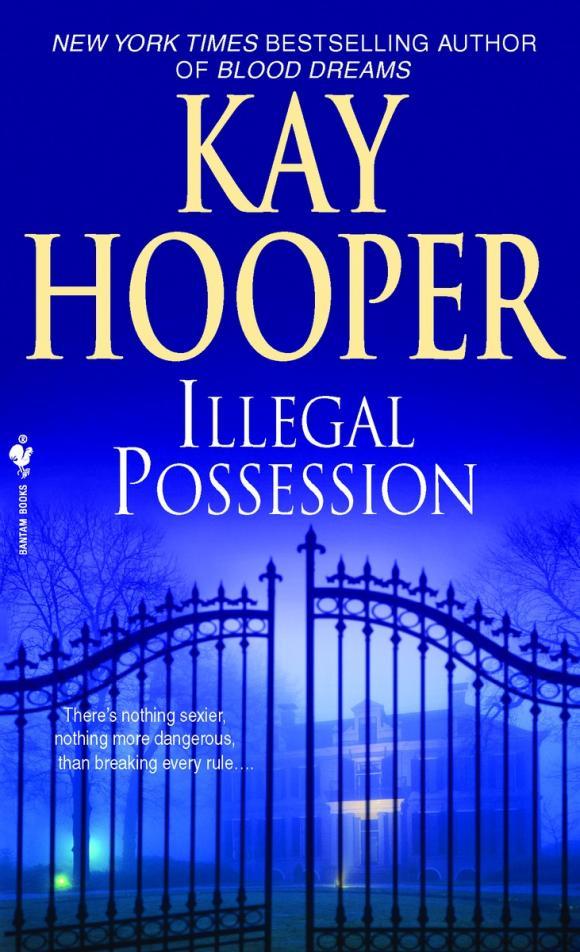 Illegal Possession