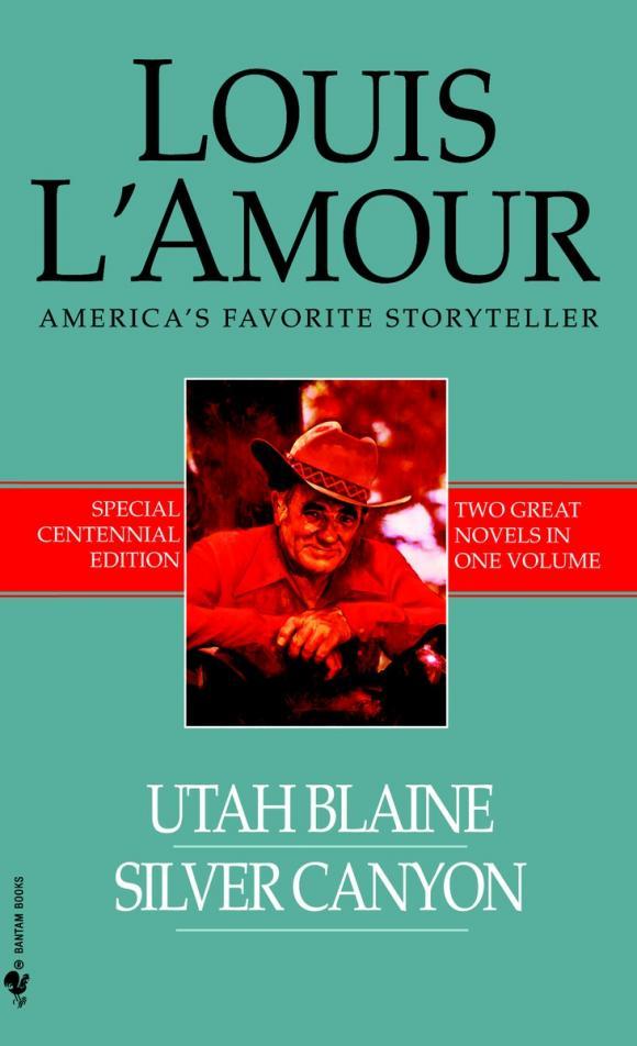 Utah Blaine/Silver Canyon
