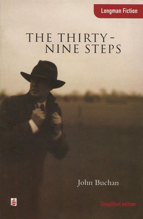 The Thirty-Nine Steps: Lower Intermediate