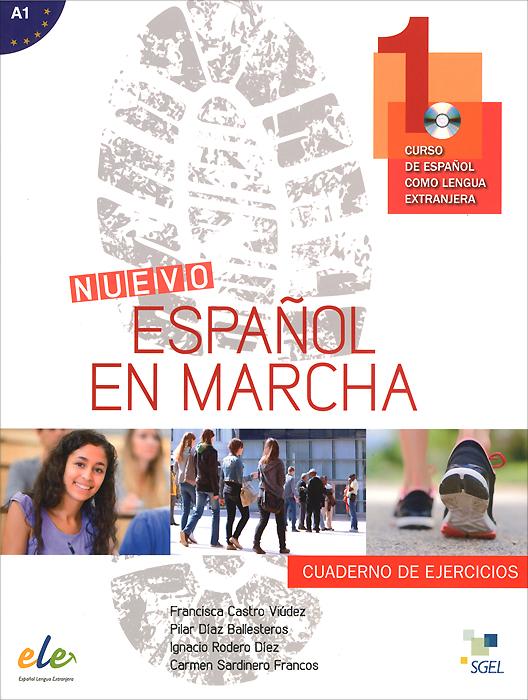 Nuevo espanol en marcha 1: Nivel A1: Cuaderno de ejercicios (+ CD)