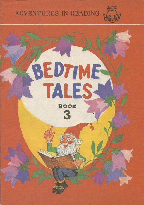 Bedtime Tales: Book 3