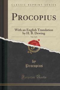 the success of procopius essay
