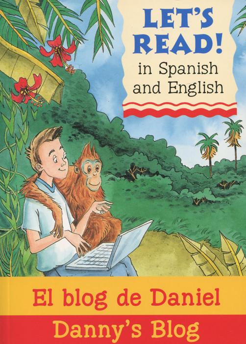 Danny's Blog / El Blog de Daniel