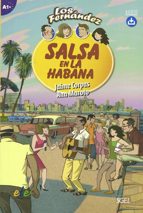 Salsa en La Habana: Level A1+