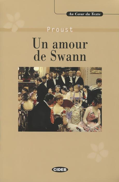Un amour de Swann (+ CD)
