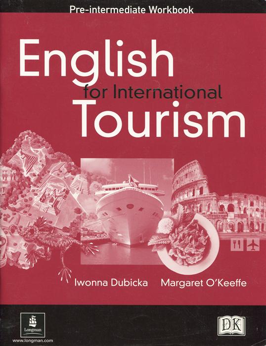 English for International Tourism: Pre-Intermediate: Workbook