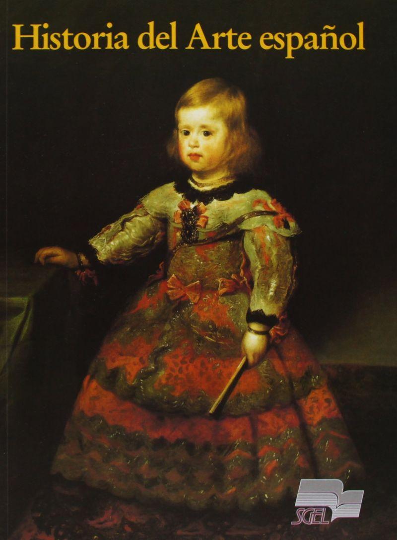 Historia del arte espanol