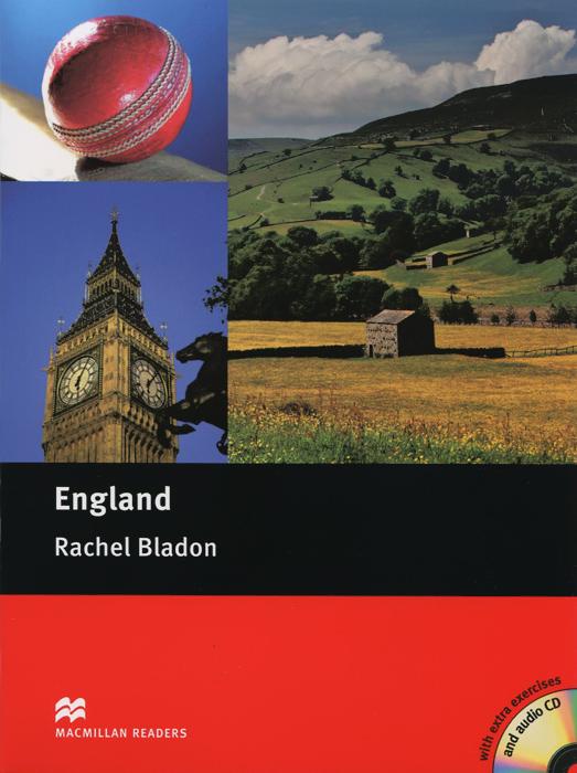 England: Pre-Intermediate Level: A2, B1 (+ CD-ROM)