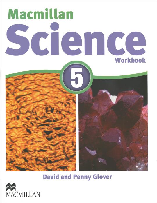 Macmillan Science 5: Workbook