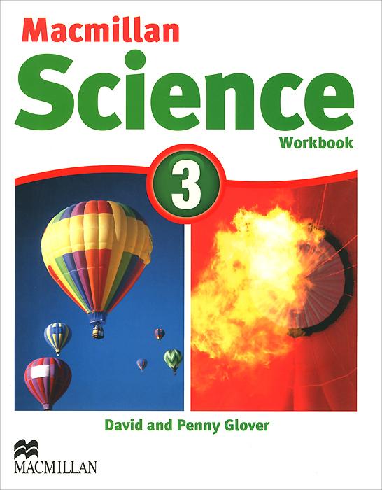 Macmillan Science 3: Workbook
