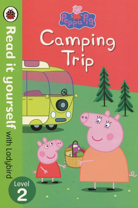 Peppa Pig: Camping Trip: Level 2