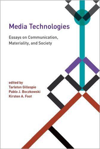 Zakazat.ru Media Technologies: Essays on Communication, Materiality, and Society