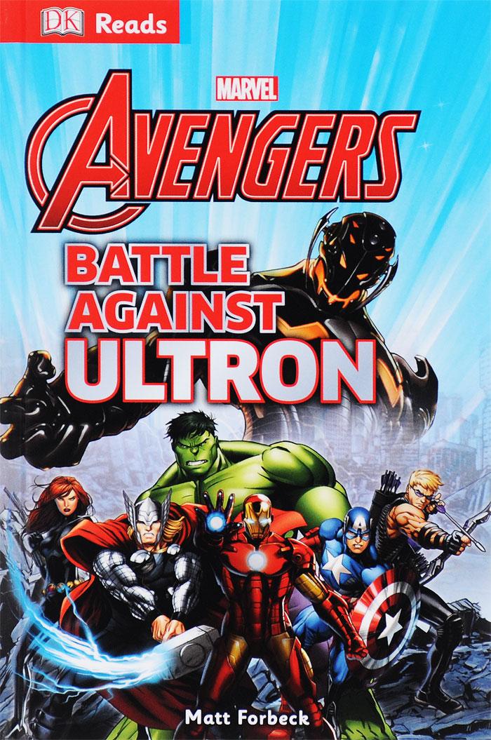 Marvel: Avengers Battle Against Ultron
