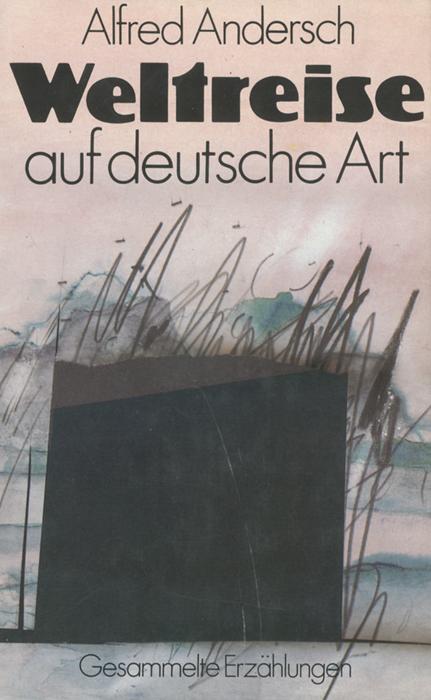 Weltreise auf deutsche Art