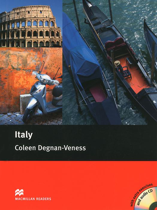 Italy (+ 2 CD)
