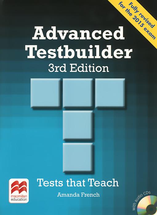 Advanced Testbuilder: Student's Book (+ 2 CD)