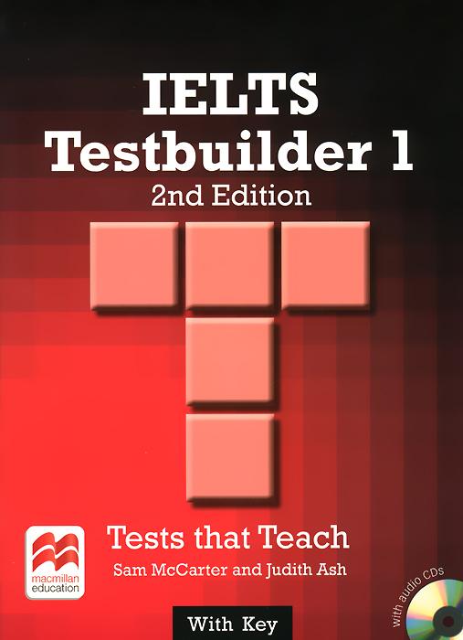 Ielts Testbuilder 1: Tests that Teach (+ 2 CD)
