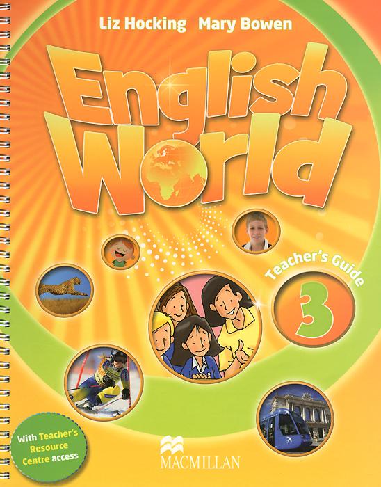 English World 3: Teacher's Guide
