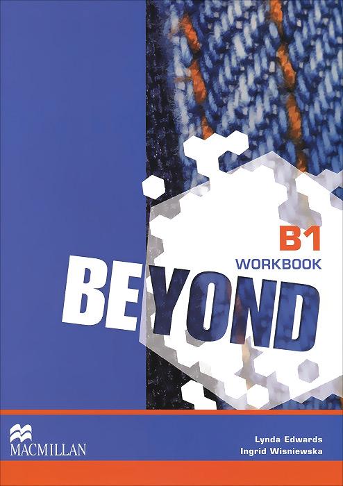 Beyond: Level B1: Workbook