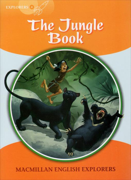 The Jungle Book: Explorers 4