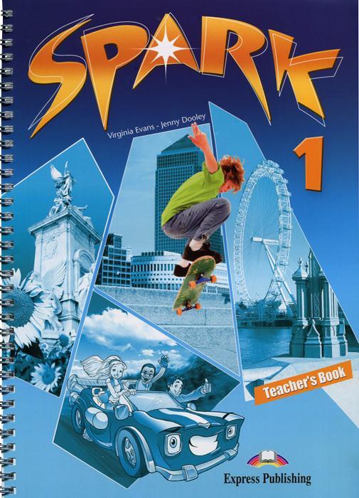 Spark 1: Teacher's Book