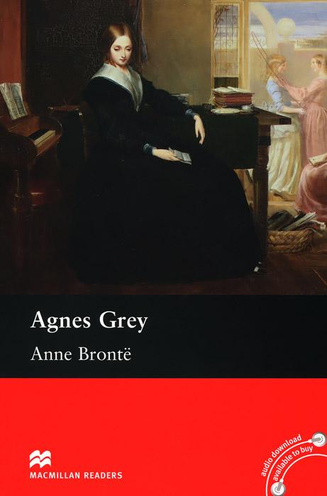Agnes Grey: Upper