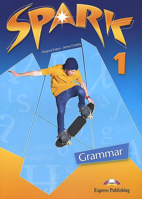 Spark 1: Grammar