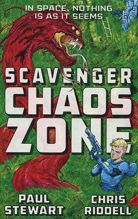 Scavenger: Chaos Zone