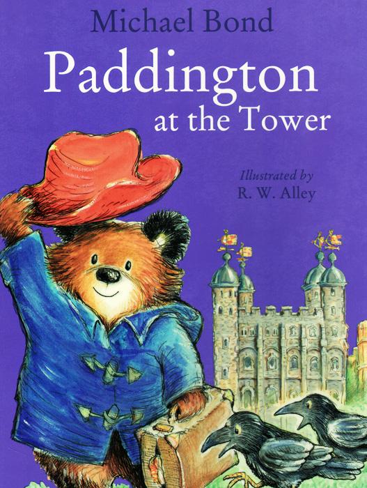 Paddington at the Tower