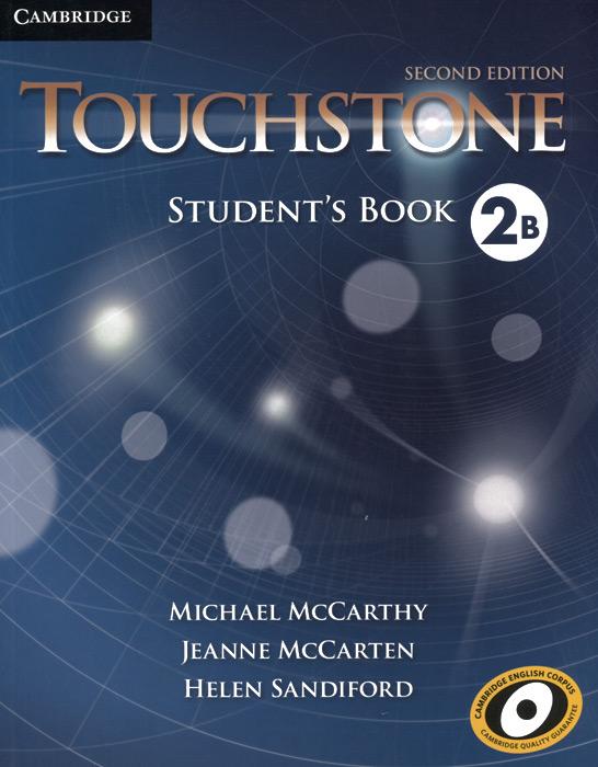 Touchstone 2B: Student's Book