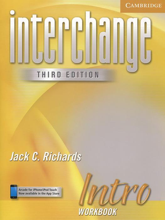 Interchange Intro: Workbook